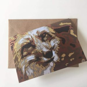 Prints & Greetings Cards